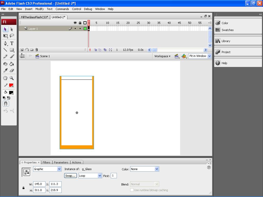 flash cs3 actionscript 2.0 tutorials pdf