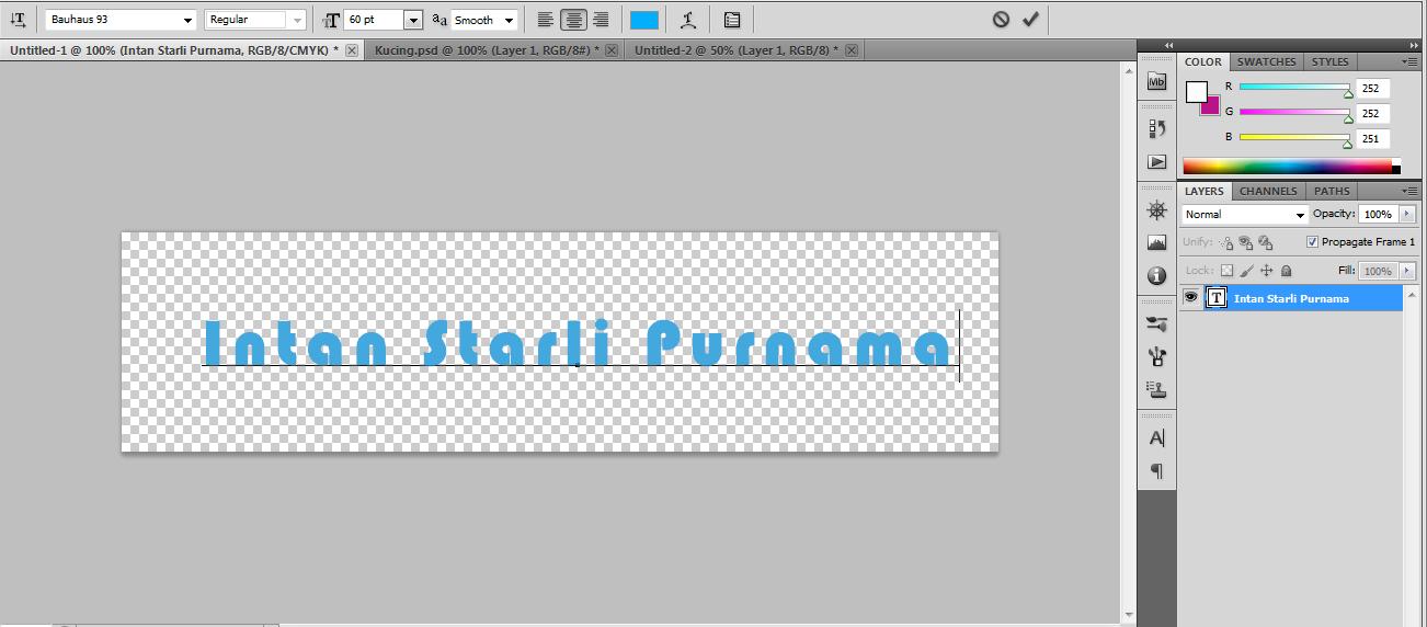 Download software photoshop dan Cara Membuat Animasi (GIF