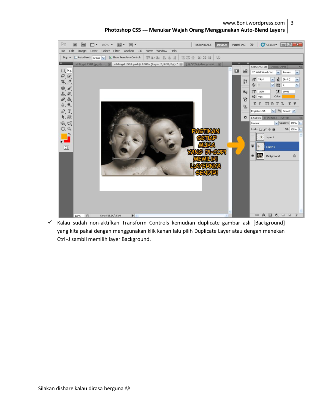 Photoshop CS53