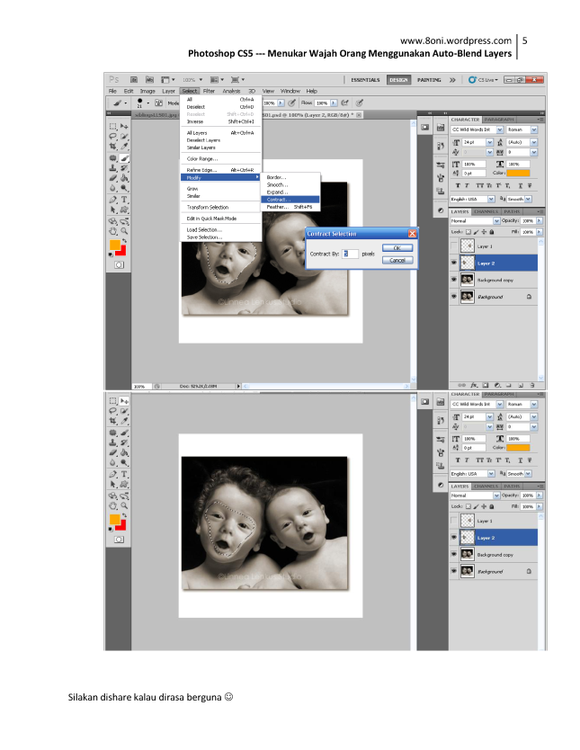 Photoshop CS55