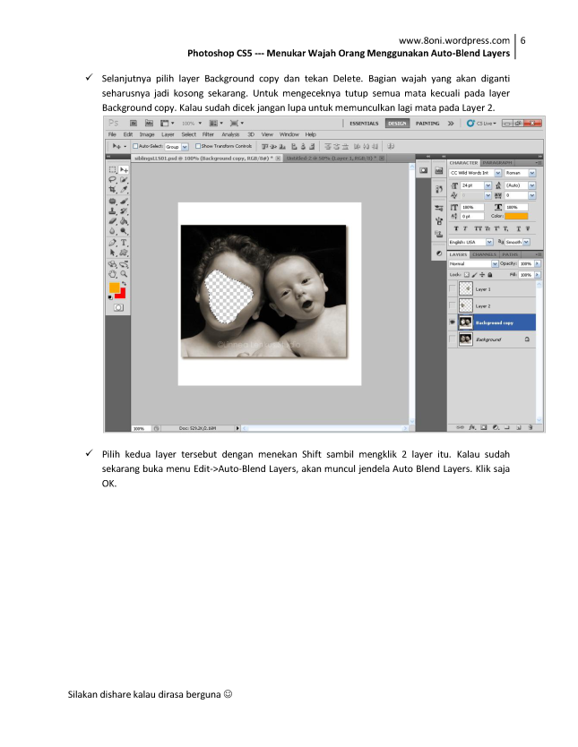 Photoshop CS56