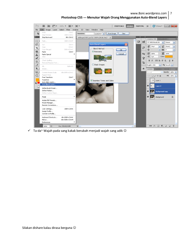Photoshop CS57