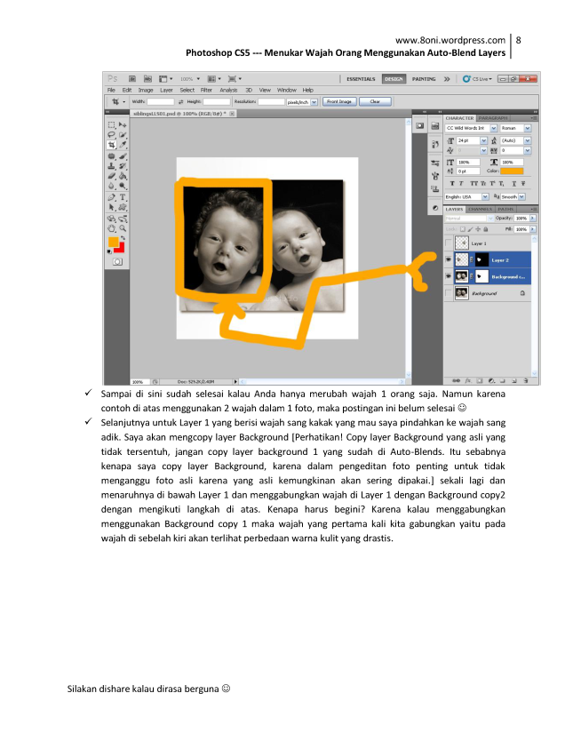 Photoshop CS58