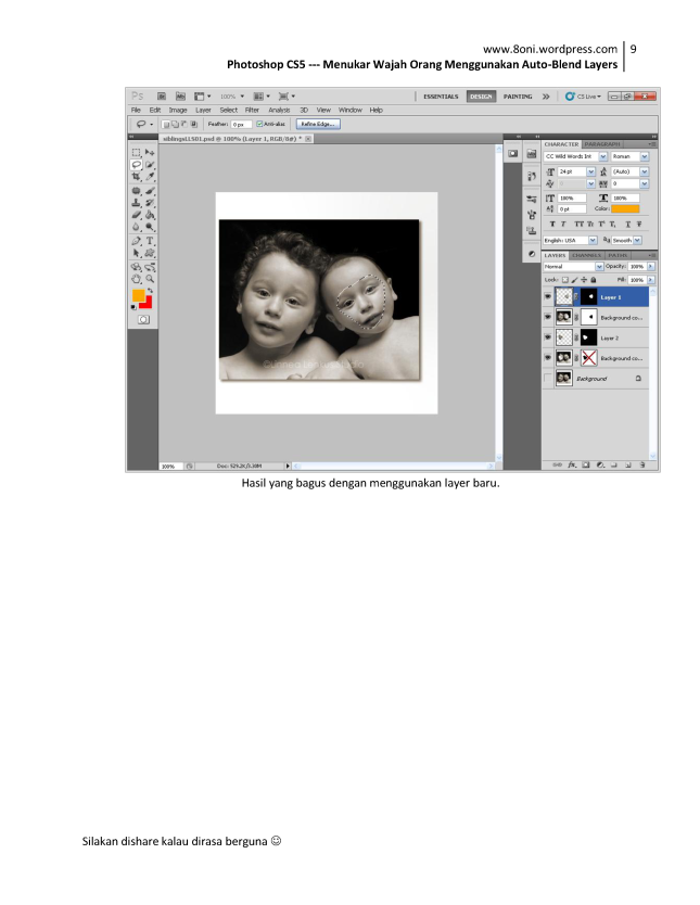 Photoshop CS59