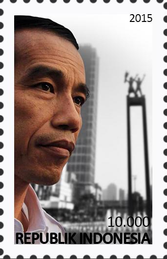 Jokowi_perangko