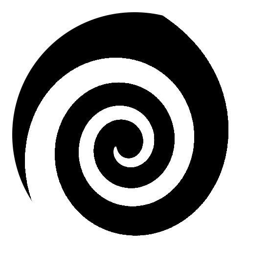 SpiralText